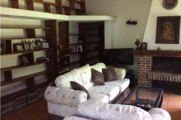 Foto de casa en venta en  , lomas de cocoyoc, atlatlahucan, morelos, 5963678 No. 05