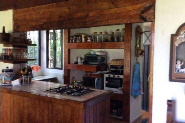 Foto de casa en venta en  , lomas de cocoyoc, atlatlahucan, morelos, 5963678 No. 06