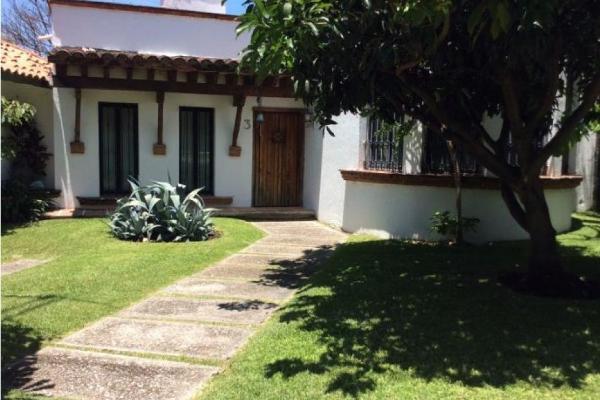 Foto de casa en venta en  , lomas de cocoyoc, atlatlahucan, morelos, 5963678 No. 08