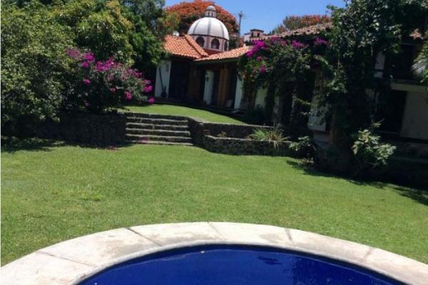 Foto de casa en venta en  , lomas de cocoyoc, atlatlahucan, morelos, 5963678 No. 10