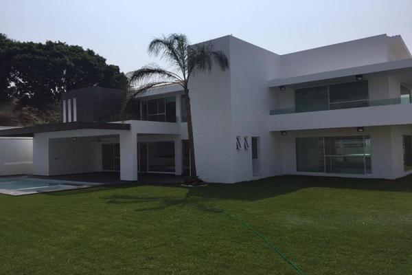 Foto de casa en venta en  , lomas de cocoyoc, atlatlahucan, morelos, 6154794 No. 02