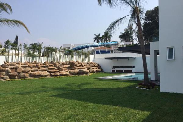 Foto de casa en venta en  , lomas de cocoyoc, atlatlahucan, morelos, 6154794 No. 06