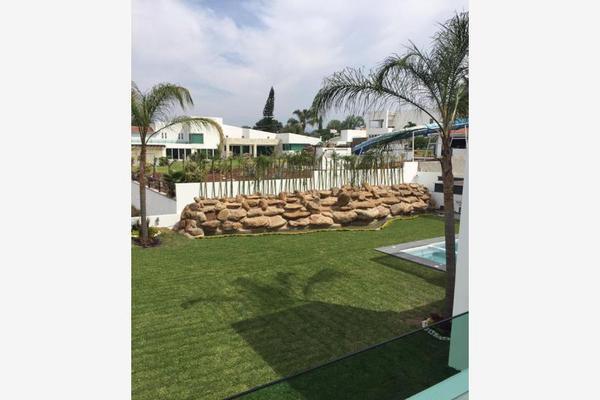 Foto de casa en venta en  , lomas de cocoyoc, atlatlahucan, morelos, 6154794 No. 07