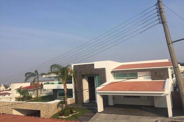 Foto de casa en venta en  , lomas de cocoyoc, atlatlahucan, morelos, 6154794 No. 10