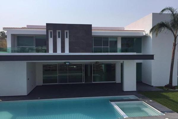 Foto de casa en venta en  , lomas de cocoyoc, atlatlahucan, morelos, 6154794 No. 11