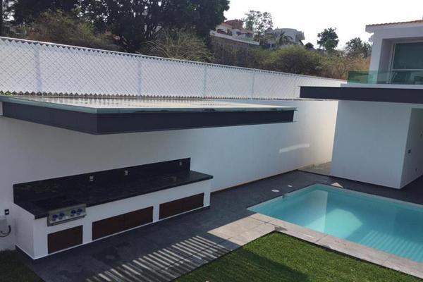 Foto de casa en venta en  , lomas de cocoyoc, atlatlahucan, morelos, 6154794 No. 12