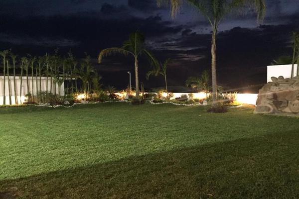 Foto de casa en venta en  , lomas de cocoyoc, atlatlahucan, morelos, 6154794 No. 13