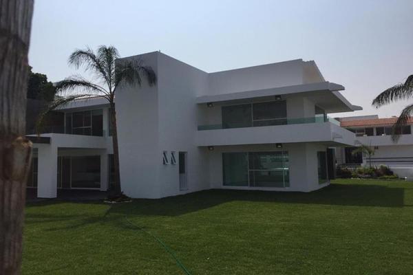 Foto de casa en venta en  , lomas de cocoyoc, atlatlahucan, morelos, 6154794 No. 14