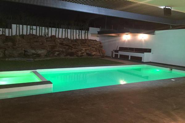 Foto de casa en venta en  , lomas de cocoyoc, atlatlahucan, morelos, 6154794 No. 18
