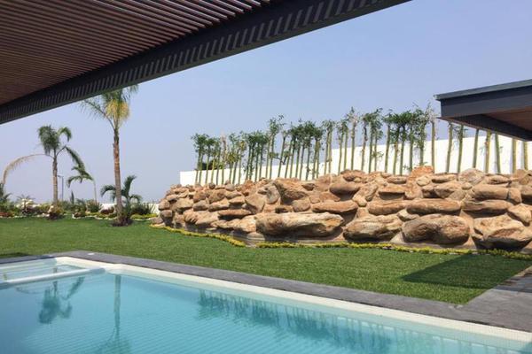 Foto de casa en venta en  , lomas de cocoyoc, atlatlahucan, morelos, 6154794 No. 19