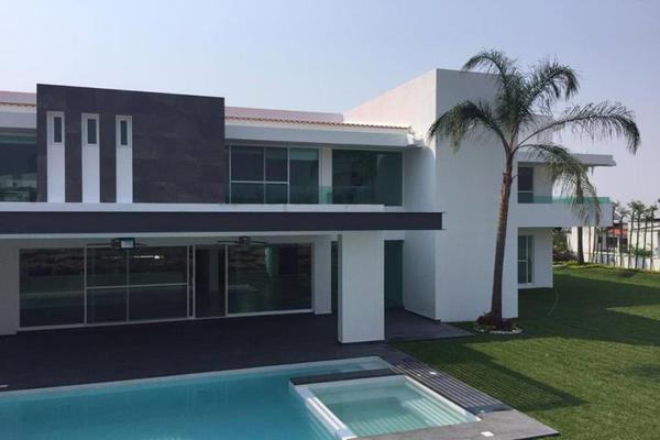 Foto de casa en venta en  , lomas de cocoyoc, atlatlahucan, morelos, 6154794 No. 20