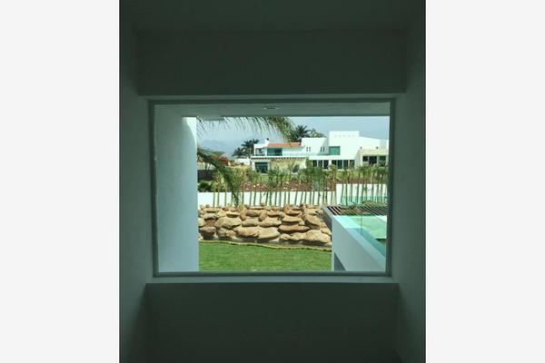 Foto de casa en venta en  , lomas de cocoyoc, atlatlahucan, morelos, 6154794 No. 24