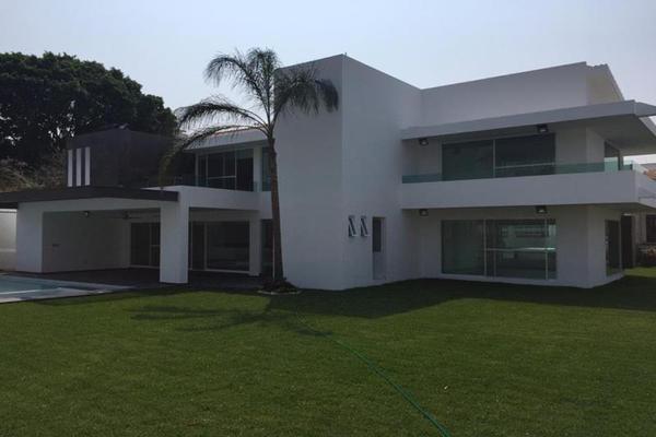 Foto de casa en venta en  , lomas de cocoyoc, atlatlahucan, morelos, 6154794 No. 26