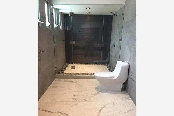 Foto de casa en venta en  , lomas de cocoyoc, atlatlahucan, morelos, 6154794 No. 27