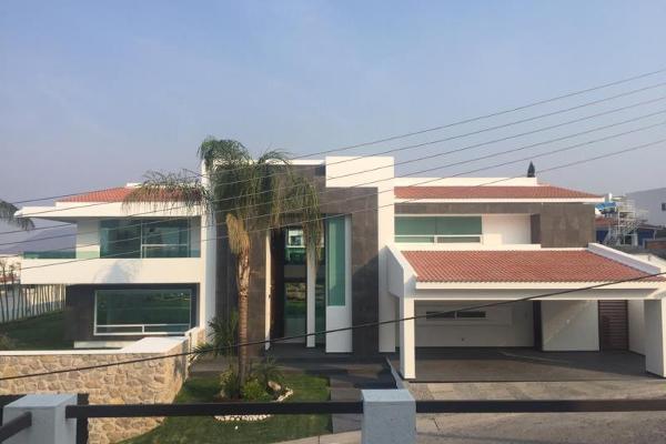 Foto de casa en venta en  , lomas de cocoyoc, atlatlahucan, morelos, 6155756 No. 01
