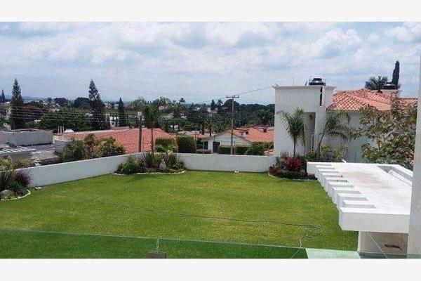Foto de casa en venta en  , lomas de cocoyoc, atlatlahucan, morelos, 6155756 No. 02