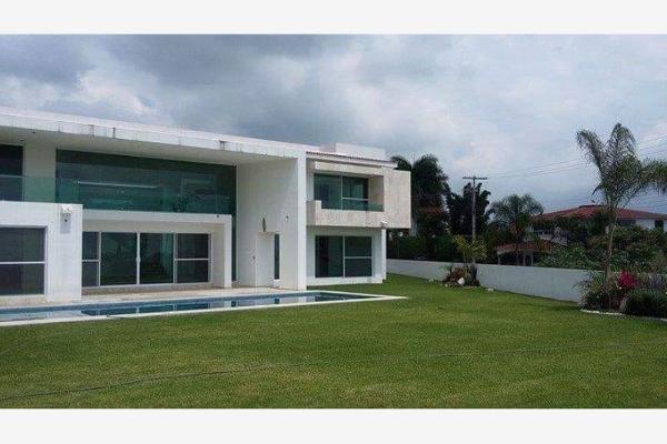 Foto de casa en venta en  , lomas de cocoyoc, atlatlahucan, morelos, 6155756 No. 03