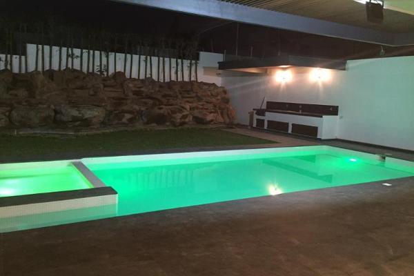Foto de casa en venta en  , lomas de cocoyoc, atlatlahucan, morelos, 6155756 No. 04