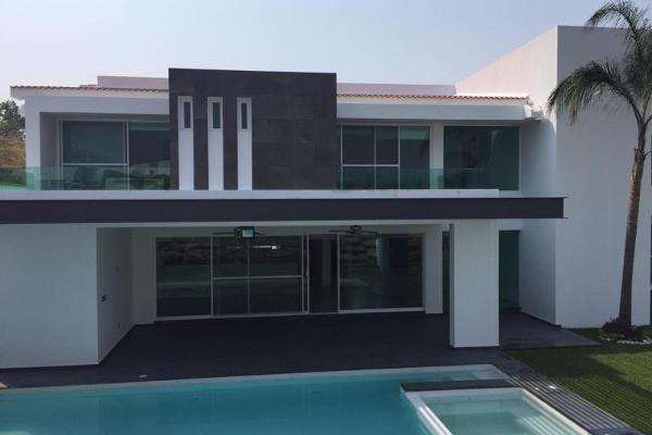 Foto de casa en venta en  , lomas de cocoyoc, atlatlahucan, morelos, 6155756 No. 07