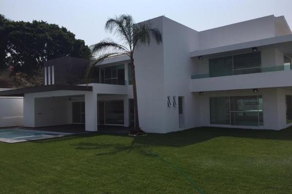 Foto de casa en venta en  , lomas de cocoyoc, atlatlahucan, morelos, 6155756 No. 08