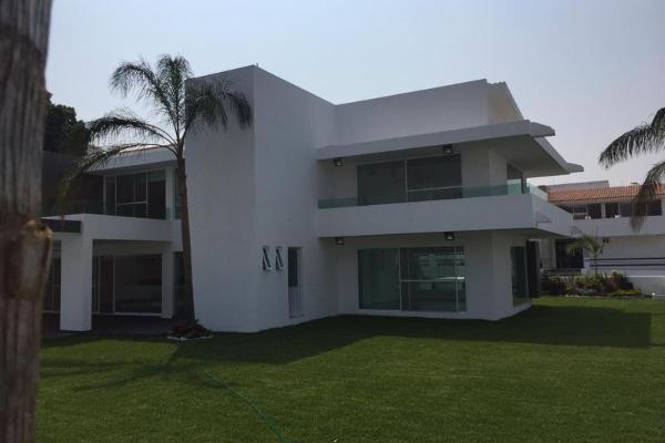 Foto de casa en venta en  , lomas de cocoyoc, atlatlahucan, morelos, 6155756 No. 10