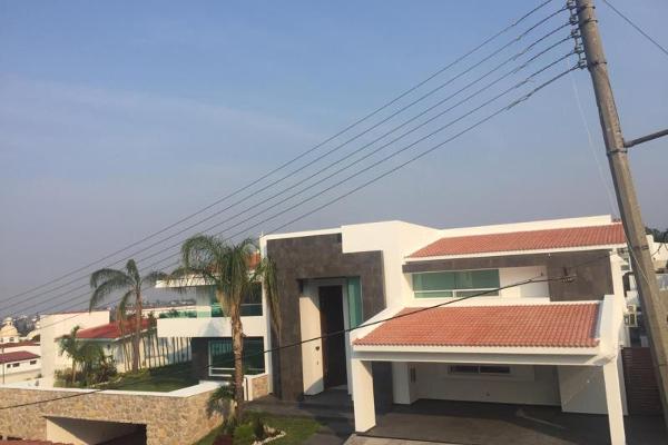 Foto de casa en venta en  , lomas de cocoyoc, atlatlahucan, morelos, 6155756 No. 12