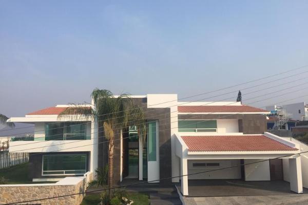 Foto de casa en venta en  , lomas de cocoyoc, atlatlahucan, morelos, 6155756 No. 14