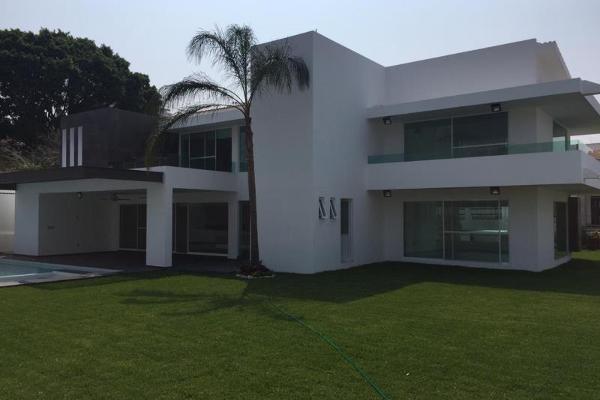Foto de casa en venta en  , lomas de cocoyoc, atlatlahucan, morelos, 6155756 No. 16