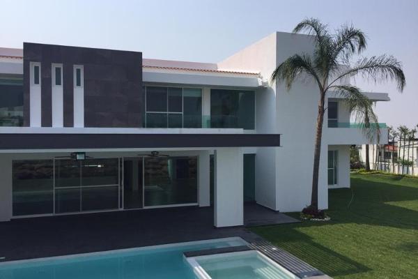 Foto de casa en venta en  , lomas de cocoyoc, atlatlahucan, morelos, 6155756 No. 18