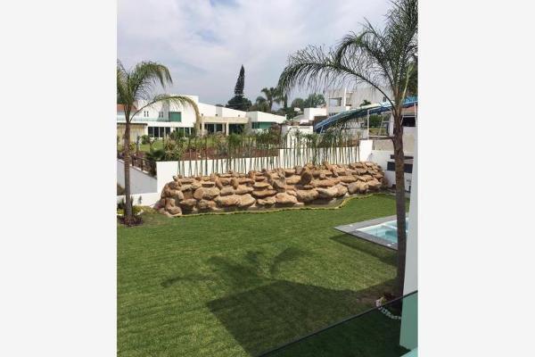Foto de casa en venta en  , lomas de cocoyoc, atlatlahucan, morelos, 6155756 No. 27