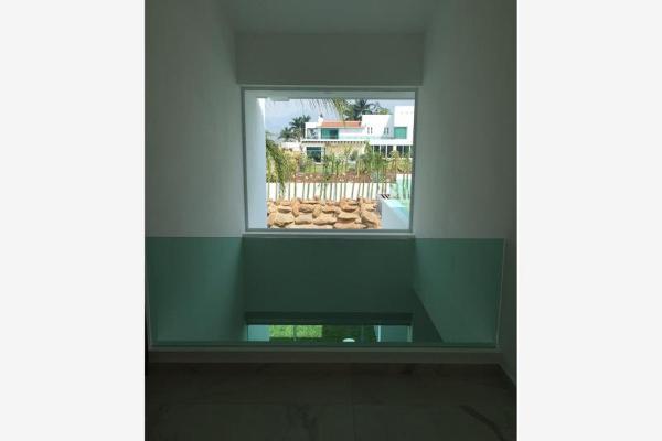 Foto de casa en venta en  , lomas de cocoyoc, atlatlahucan, morelos, 6155756 No. 28