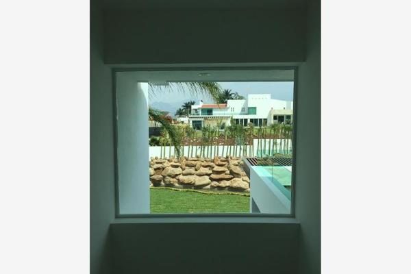 Foto de casa en venta en  , lomas de cocoyoc, atlatlahucan, morelos, 6155756 No. 29