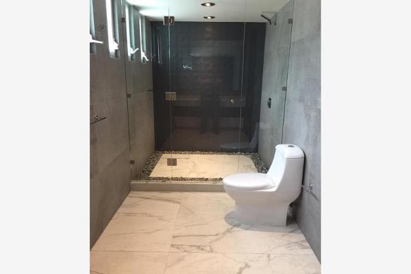 Foto de casa en venta en  , lomas de cocoyoc, atlatlahucan, morelos, 6155756 No. 32
