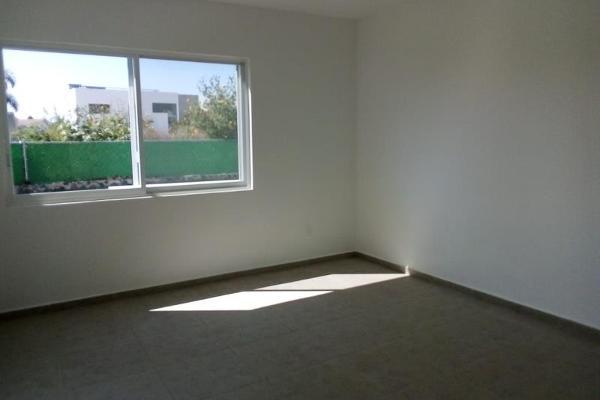 Foto de casa en venta en  , lomas de cocoyoc, atlatlahucan, morelos, 6187513 No. 11