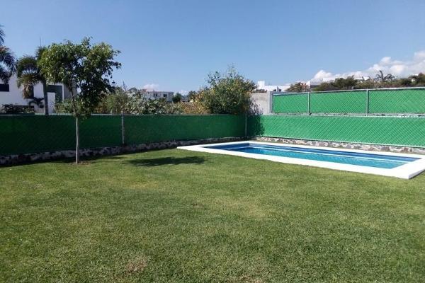 Foto de casa en venta en  , lomas de cocoyoc, atlatlahucan, morelos, 6187513 No. 14