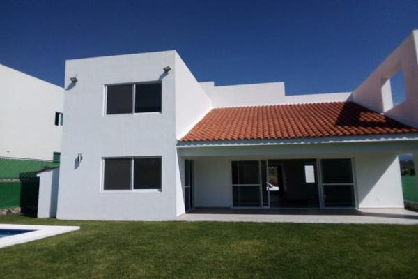 Foto de casa en venta en  , lomas de cocoyoc, atlatlahucan, morelos, 6188408 No. 01