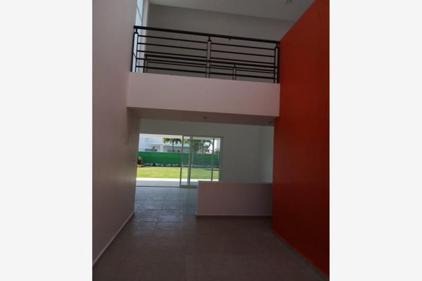 Foto de casa en venta en  , lomas de cocoyoc, atlatlahucan, morelos, 6188408 No. 05