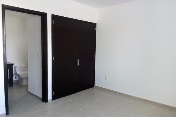 Foto de casa en venta en  , lomas de cocoyoc, atlatlahucan, morelos, 6188408 No. 06