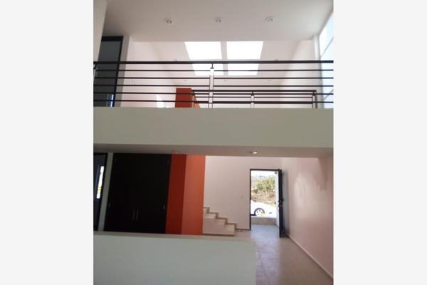 Foto de casa en venta en  , lomas de cocoyoc, atlatlahucan, morelos, 6188408 No. 07
