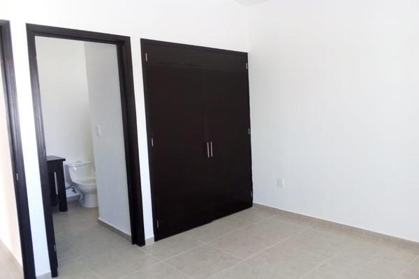 Foto de casa en venta en  , lomas de cocoyoc, atlatlahucan, morelos, 6188408 No. 10