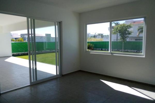Foto de casa en venta en  , lomas de cocoyoc, atlatlahucan, morelos, 6188408 No. 11