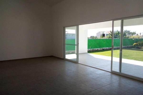 Foto de casa en venta en  , lomas de cocoyoc, atlatlahucan, morelos, 6188408 No. 12