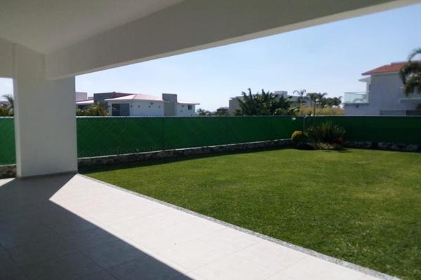 Foto de casa en venta en  , lomas de cocoyoc, atlatlahucan, morelos, 6188408 No. 15