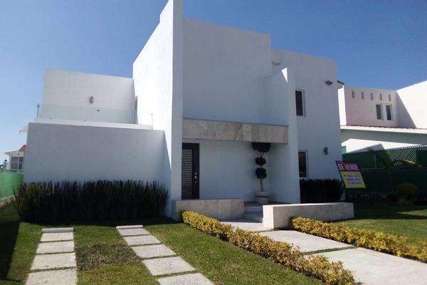 Foto de casa en venta en  , lomas de cocoyoc, atlatlahucan, morelos, 6188408 No. 16