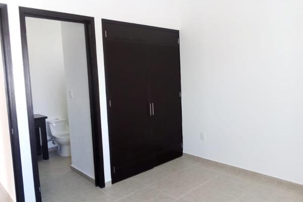 Foto de casa en venta en  , lomas de cocoyoc, atlatlahucan, morelos, 6188702 No. 10