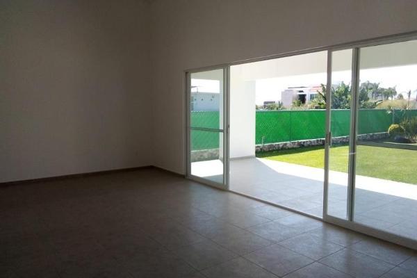 Foto de casa en venta en  , lomas de cocoyoc, atlatlahucan, morelos, 6188702 No. 11
