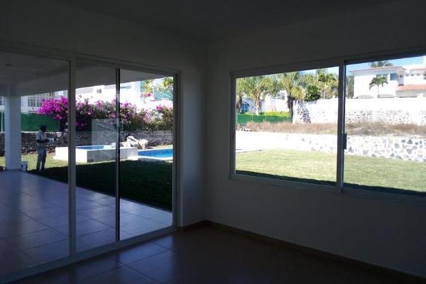 Foto de casa en venta en  , lomas de cocoyoc, atlatlahucan, morelos, 6188961 No. 06