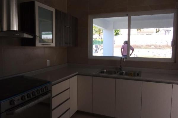 Foto de casa en venta en  , lomas de cocoyoc, atlatlahucan, morelos, 6188961 No. 09