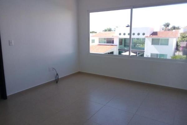 Foto de casa en venta en  , lomas de cocoyoc, atlatlahucan, morelos, 6188961 No. 12