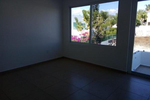 Foto de casa en venta en  , lomas de cocoyoc, atlatlahucan, morelos, 6188993 No. 09